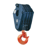 McKissick® 380 Series Hook Blocks