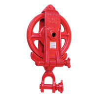 McKissick® 475 Well Logger's Blocks