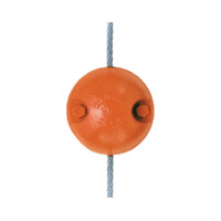 McKissick® SHB Split Overhaul Balls