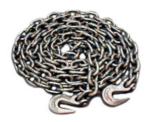 Cargo Control—Load Binders & Chains - Chain
