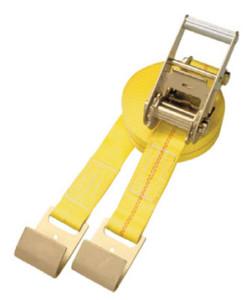 Standard Handle Ratchet with Flat Hooks