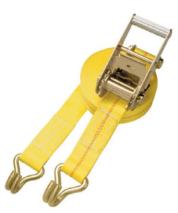 Standard Handle Ratchet with J-Hooks