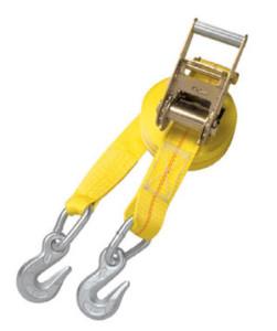 Standard Handle Ratchet with Grab Hooks