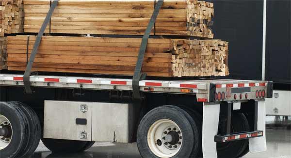 Truck Tie Down Assemblies Example