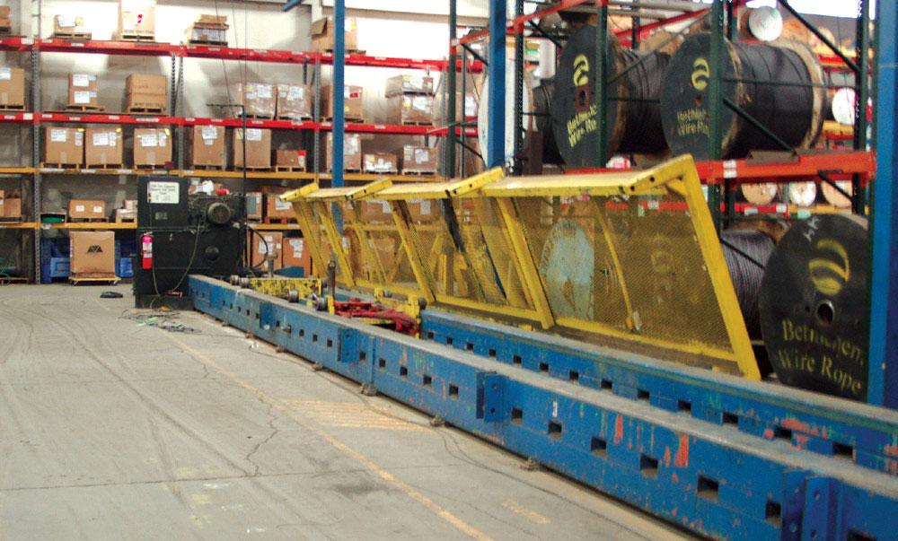 Chain Inspection & Repair Program 3