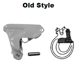 Herc-Alloy 800 Sling Hook Latch Kits