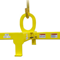 1 Ton Adjustable ID Lifter