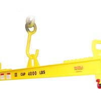 2 Ton Adjustable Roll Lifter