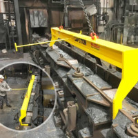 3 Ton Lifting Beam