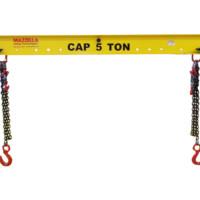 5 Ton Multi-Point Lifting Beam 2