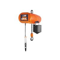 Electric Hoists: LODESTAR XL ELECTRIC CHAIN HOIST