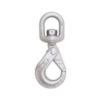 Crosby® S-1326 Swivel Type SHUR-LOC® Hooks