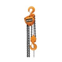 Manual Hoists: CB Hand Chain Hoist