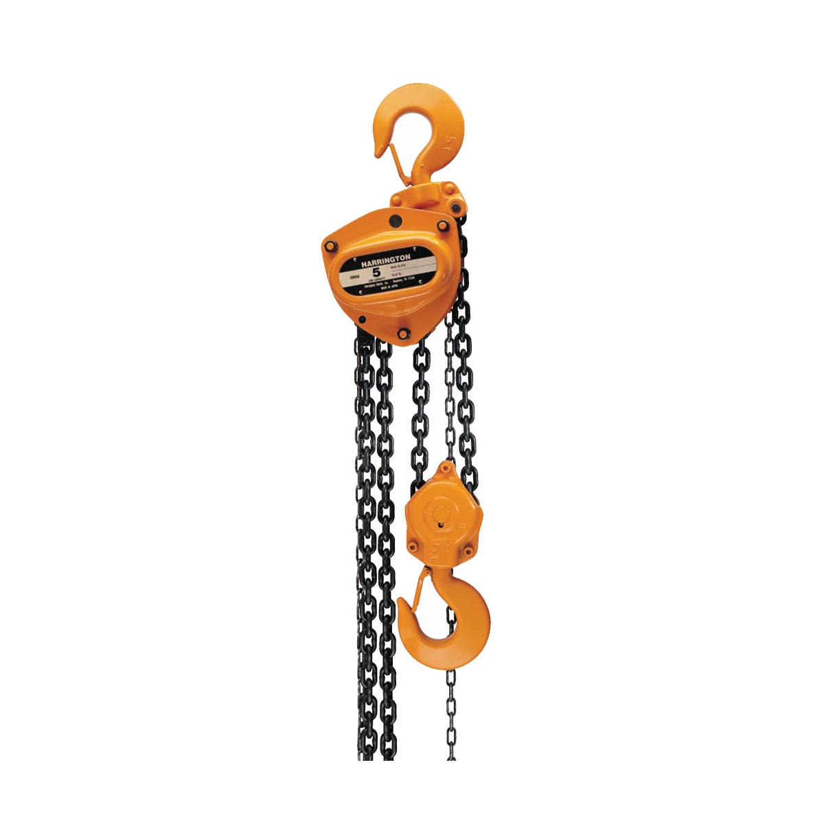Harrington CB Hand Chain Hoist