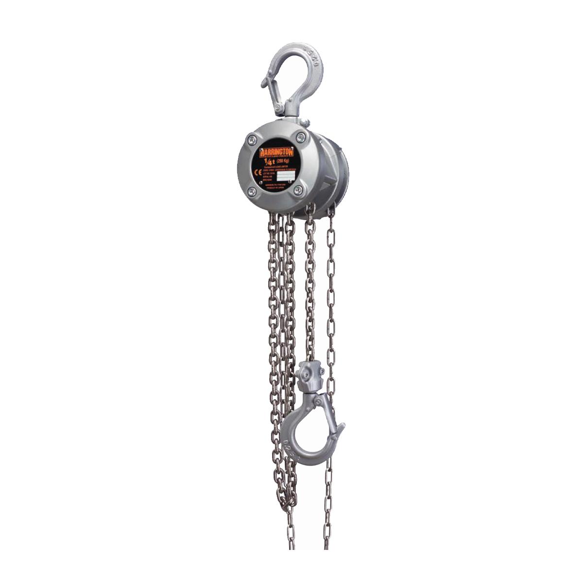 Harrington CX Mini Hand Chain Hoist