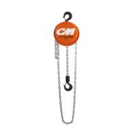 Manual Hoists: Cyclone Hand Chain Hoist