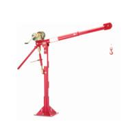 Thern Portable Davit Cranes