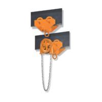 Trolleys: Series 84A Plain & Geared Trolleys