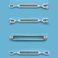 Stainless Steel Turnbuckles
