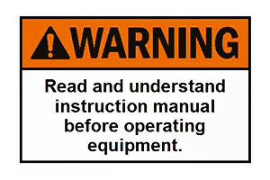 BTH Warning 4