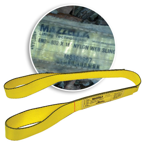 duraKlear™ Identification Tag Zoom In