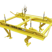 1,000 Lb. Truck Frame Lifter