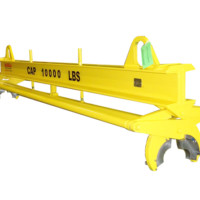 5-Ton Double Roll Tong