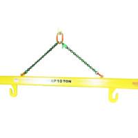 10-Ton Multi-Hook Spreader Beam
