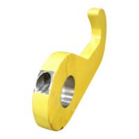 Split Collar Hook