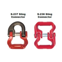 S-237 & S-238 High-Performance Sling Connectors
