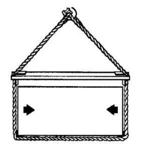 Useful Guidelines For The Rigger Diagram - Spreader Bar