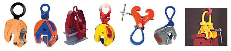 Call Mazzella for your clamp repair or inspection needs!