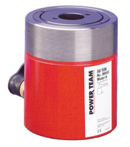 RH-Series Center Hole Cylinders