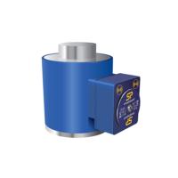 Wireless Compression—Compression Load Cell