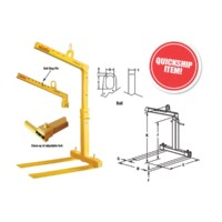 Adjustable Load Lifters (Model 90ACL)