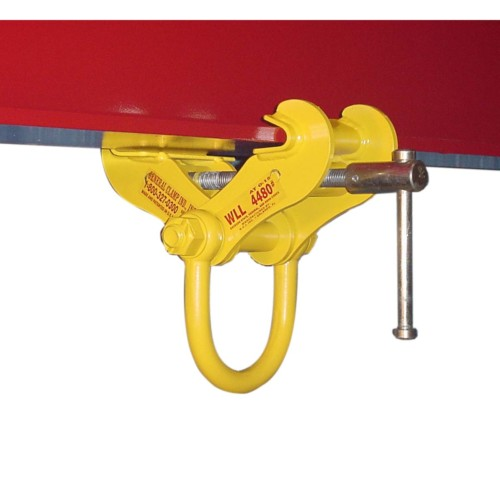 Fixed Jaw Adjustable Girder Clamps (SuperClamp)