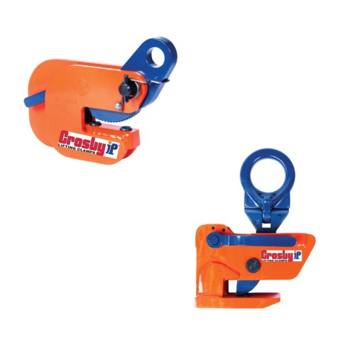 IPBC / IPHGUZ Horizontal Clamps (Crosby)