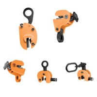 Locking / Screw Clamps (J.C. Renfroe)