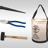 Hand Tools & Bags