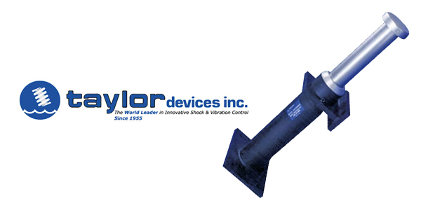 Taylor Devices Bumpers