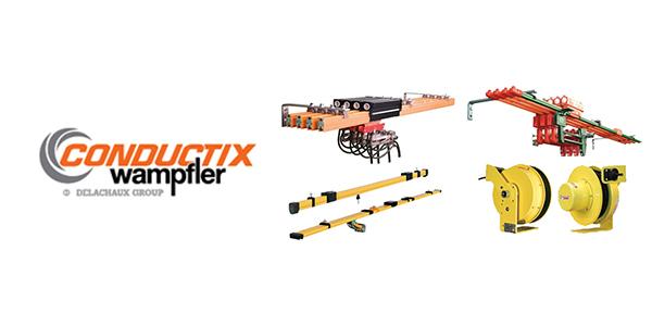 Conductix-Wampfler Electrification
