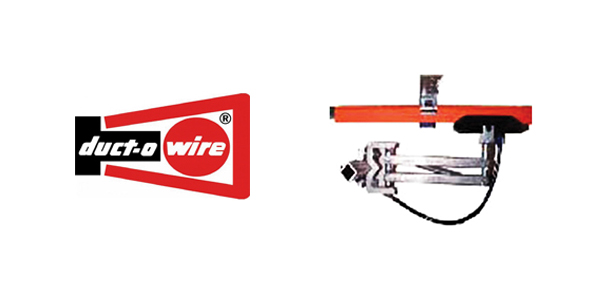 Duct-O-Wire Electrification