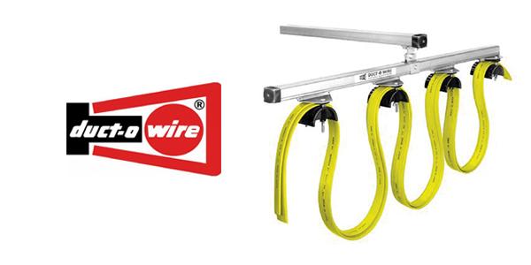 Duct-O-Wire Festoon