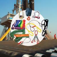 Oil & Gas Drilling Supplies