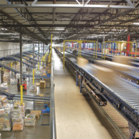 Conveyors & Conveyor Systems