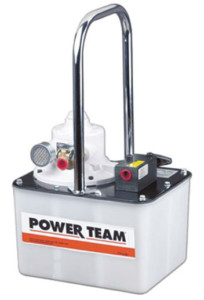 PA17 / 46 / 55-Series Air Pumps