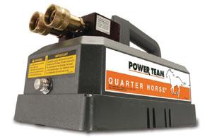PE10-Series Electric / Battery Pumps