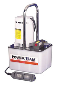 PE17-Series Electric Hydraulic Pump