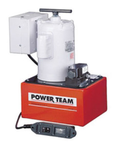 PE46-Series Electric Pumps