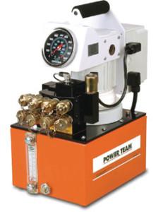PE55 Vanguard® Electric Pumps